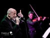 Peppe Servillo e Solis String Quartet @ Teatro Trianon Viviani - Ph. di Davide Visca