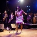 Sharon Jones & The Dap-Kings, Roma