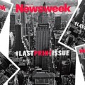 newsweek addio carta