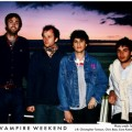 Vampire Weekend terzo album