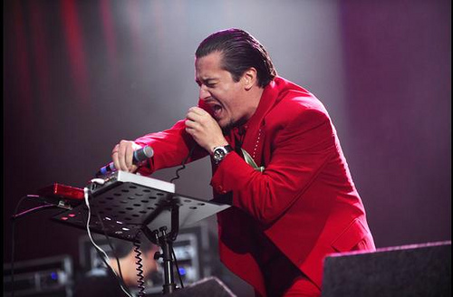 Faith No More - Download Festival - The Real Thing - YouTube