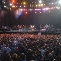 Bruce Springsteen a Napoli
