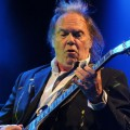 neil young and the crazy horse live at O2 arena London 2013