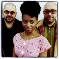 Morcheeba Head Up High 2013