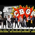 CBGB the movie