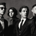 Arctic Monkey AM press photo 2013