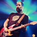 Built to Spill - Electric Ballroom, London 23/09/13 | Photo by Sara Amroussi-Gilissen