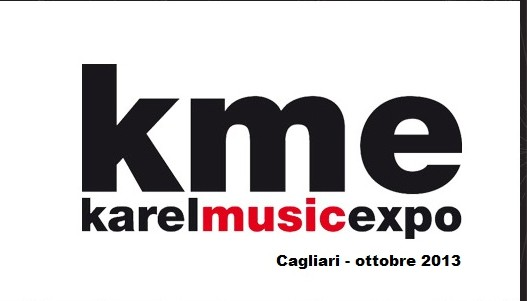 karel music expo 2013