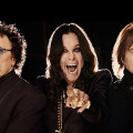 Black Sabbath Live athered in Their Masses