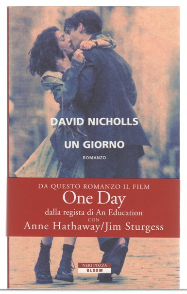 One day_David Nicholls