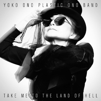 Yoko Ono and The Plastic Ono Band cover album