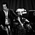 ick Cave & The Bad Seeds Live from KCRW