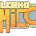 logo Salerno Comicon 2013
