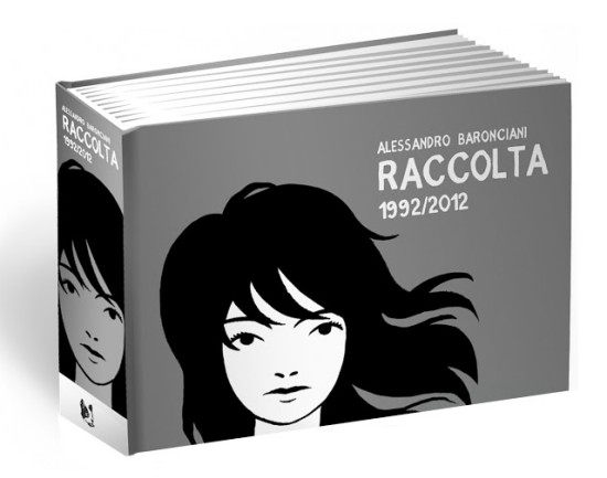 L'ultima fatica dell'autore, edita da Bao Publishing