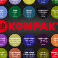 Kompakt Records 20th anniversary