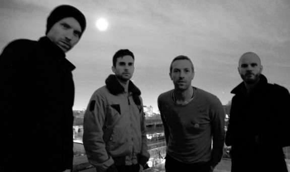 Ghost Stories è il sesto album dei Coldplay, ascolta il nuovo singolo Magic.