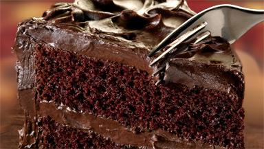 Red Eye Devil's Food Cake Recipe — Dishmaps