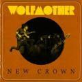 wolfmother new crown cover album