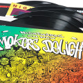 "N.O.W. - ""Smokers delight"""