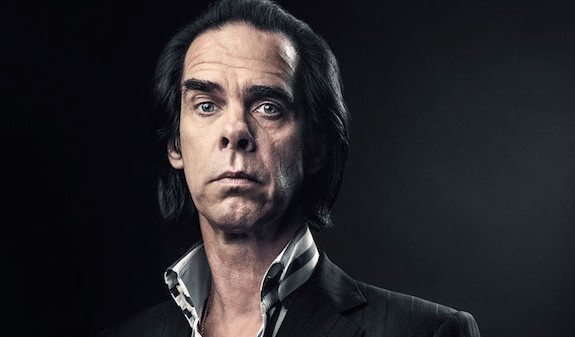 Nick Cave: guarda il trailer di 20.000 Days On Earth.