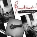 Broadsheet Music  A Year in Review