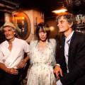 blonde redhead italy tour 2015
