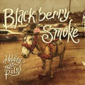Blackberry Smoke – Holding all the rose