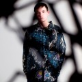 Hudson Mohawke Press 2011