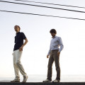 KINGS OF CONVENIENCE nuovo tour italiano
