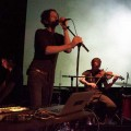 apparat soundtrack live