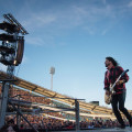 foo fighters stop tour