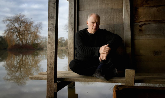E' Rattle That Lock il nuovo album di David Gilmour (Pink Floyd).