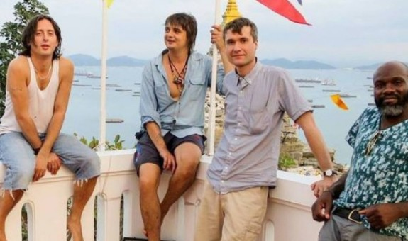 Altri libertini: a settembre il nuovo album dei The Libertines. Guarda il video-singolo.