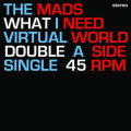 the mads - ep What I Need : Virtual World