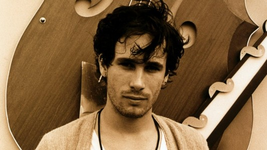 Nuovo disco di Jeff Buckley con cover inedite ed altro materiale. Ascolta la sua rilettura di Everyday People.