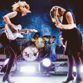 Sleater_Kinney_live in paris