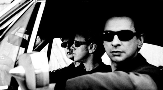 Ascolta Where's the Revolution, il nuovo singolo dei Depeche Mode.