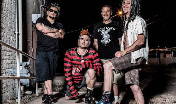 Fat Mike l'ha combinata grossa. A Milano il