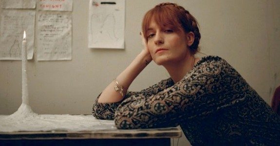 Florence and the Machine confermano l'uscita del 4° disco High as Hope