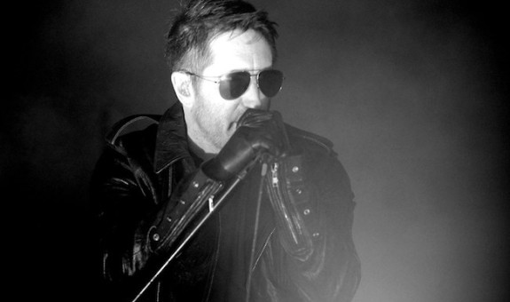 Nine Inch Nails annunciano il nuovo album e nuovo tour.