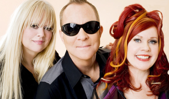 The B-52's, la band annuncia l'anniversario di