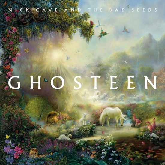 GHOSTEEN_cover